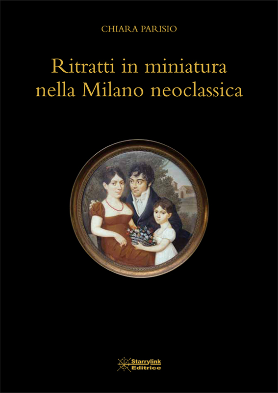 Ritratti in miniatura nella Milano neoclassica
